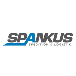 Logo der Spankus Spedition & Logistik