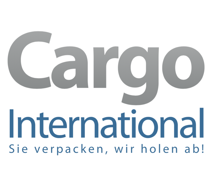 Logo der Cargo International GmbH