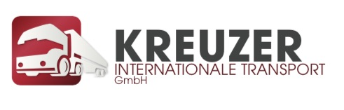 Logo der Kreuzer Internationale Transport GmbH