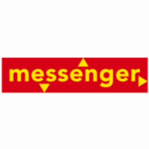 Logo der messenger Transport + Logistik GmbH