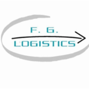 Logo der Spedition F.G.Logistics GmbH