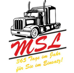 Logo der Marten Spedition & Logistic GmbH & Co. KG