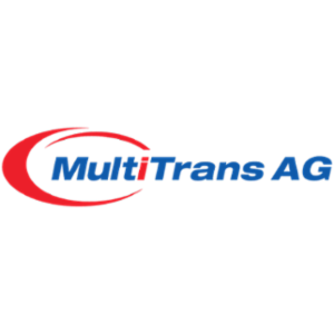 Logo der MultiTrans AG