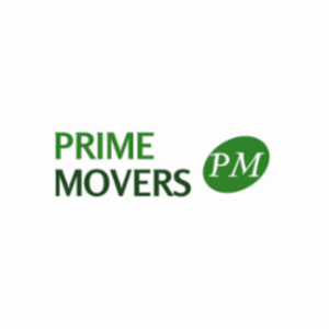 Logo der PRIME MOVERS