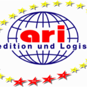 Logo der All Road International GmbH