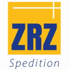 Logo der ZRZ Spedition UG