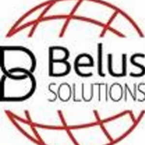 Logo der BELUS Solutions GmbH & Co.KG
