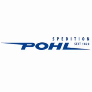 Logo der Spedition Pohl GmbH & Co. KG