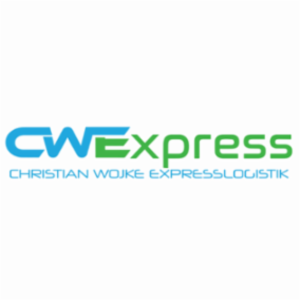 Logo der CWExpress - Christian Wojke Expresslogistik